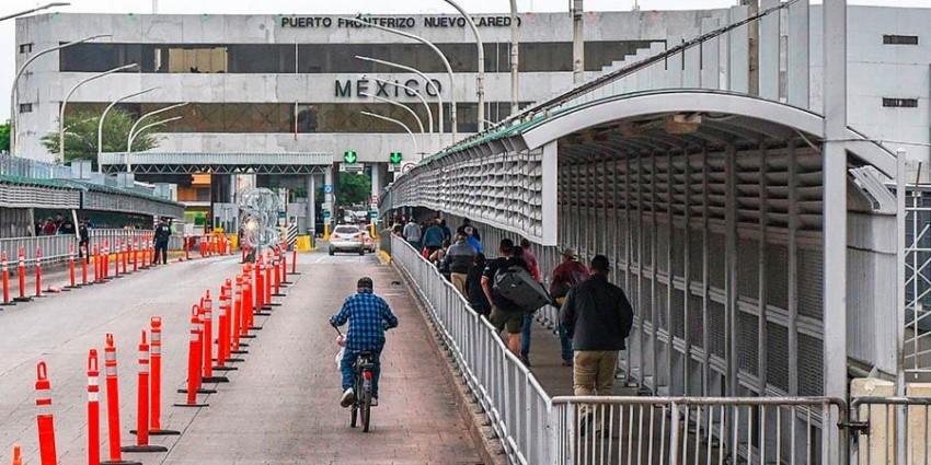 Llegan a Nuevo Laredo desplazados de Zacatecas