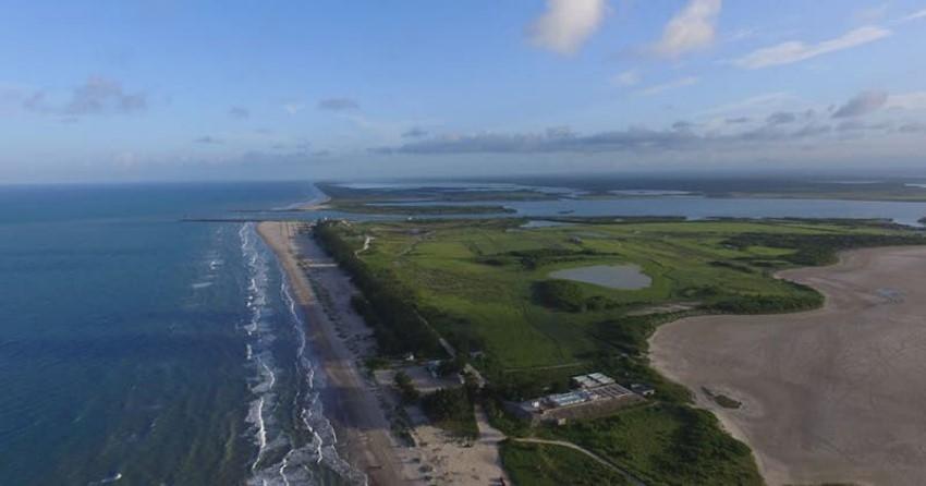 Planean complejo ecoturístico de 42 hectáreas en La Pesca