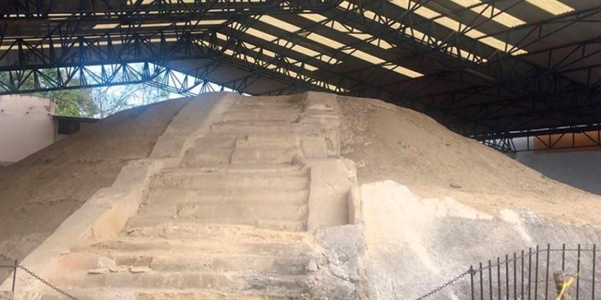 Devolverán a México piezas huastecas extraídas de Tampico