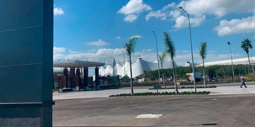Entrarán 10 mil personas por día a la feria Tamaulipas