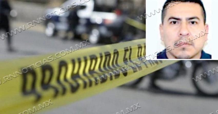Matan al responsable de masacre
