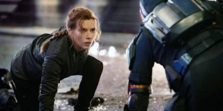 Scarlett Johansson demanda a Disney por lanzar Black Widow en streaming