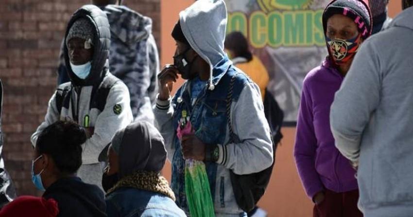 Haitianos naturalizados exigen que renuncie el Comisionado del INM