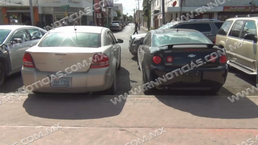 "Regularización de autos ""chocolate"" beneficiará a Nuevo Laredo"