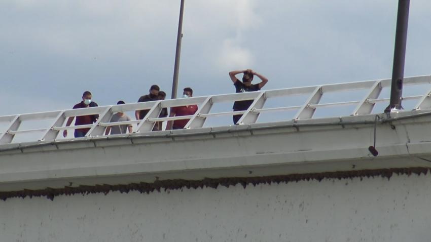 VIDEO Trabajan ambos Laredos en problemática de repatriados